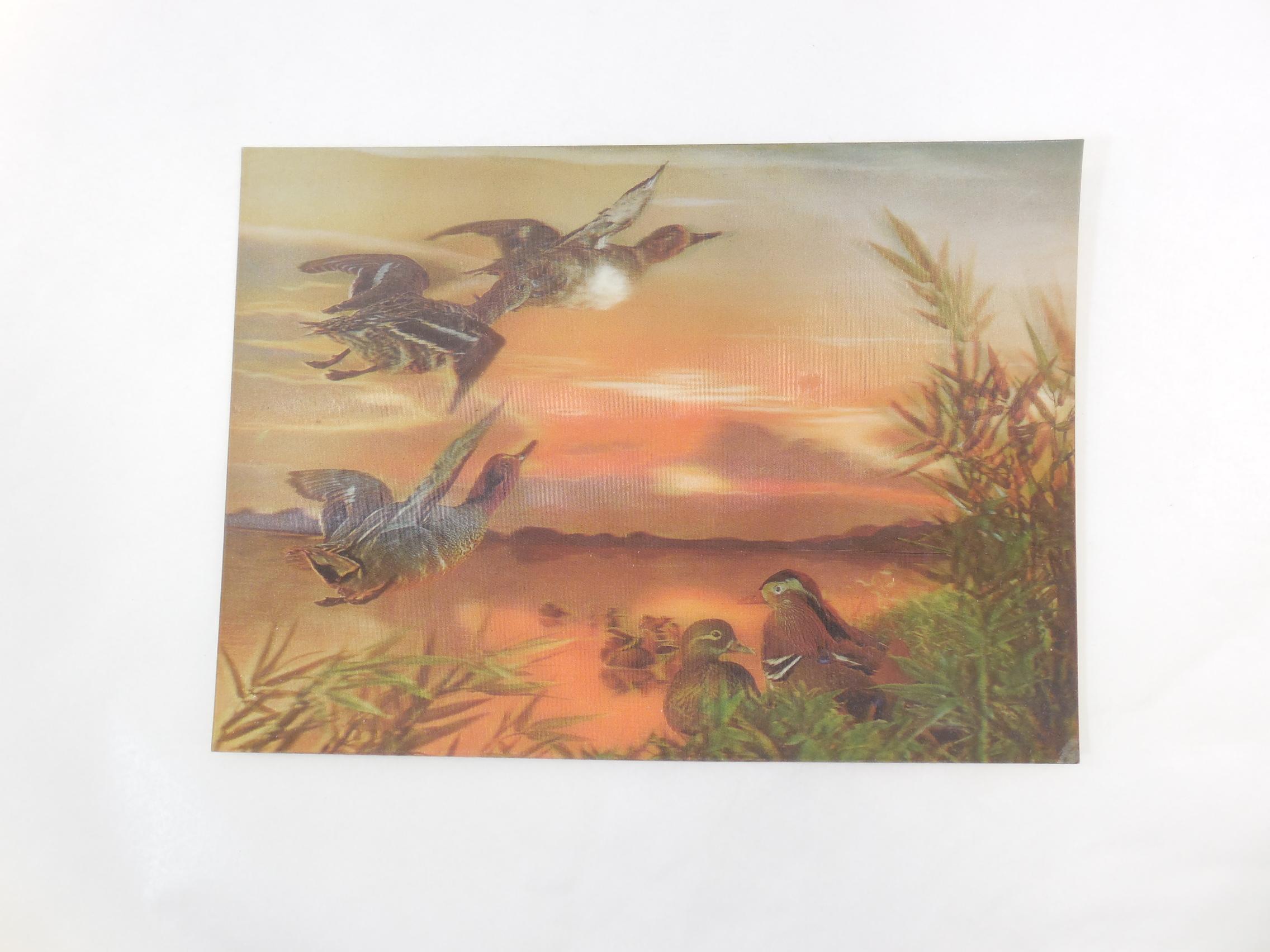 Стерео варио печать открытки 18