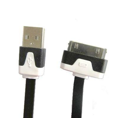 Кабель USB Apple 30pin Dialog HC-A6110 1 метр - Pic n 105738