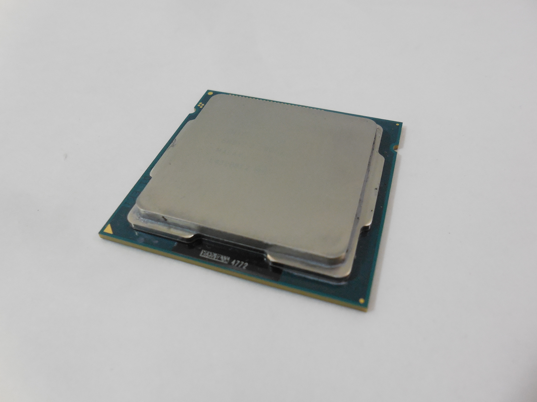 Процессор 4-ядра Socket 1155 Intel Core i5-3340 - Pic n 278444