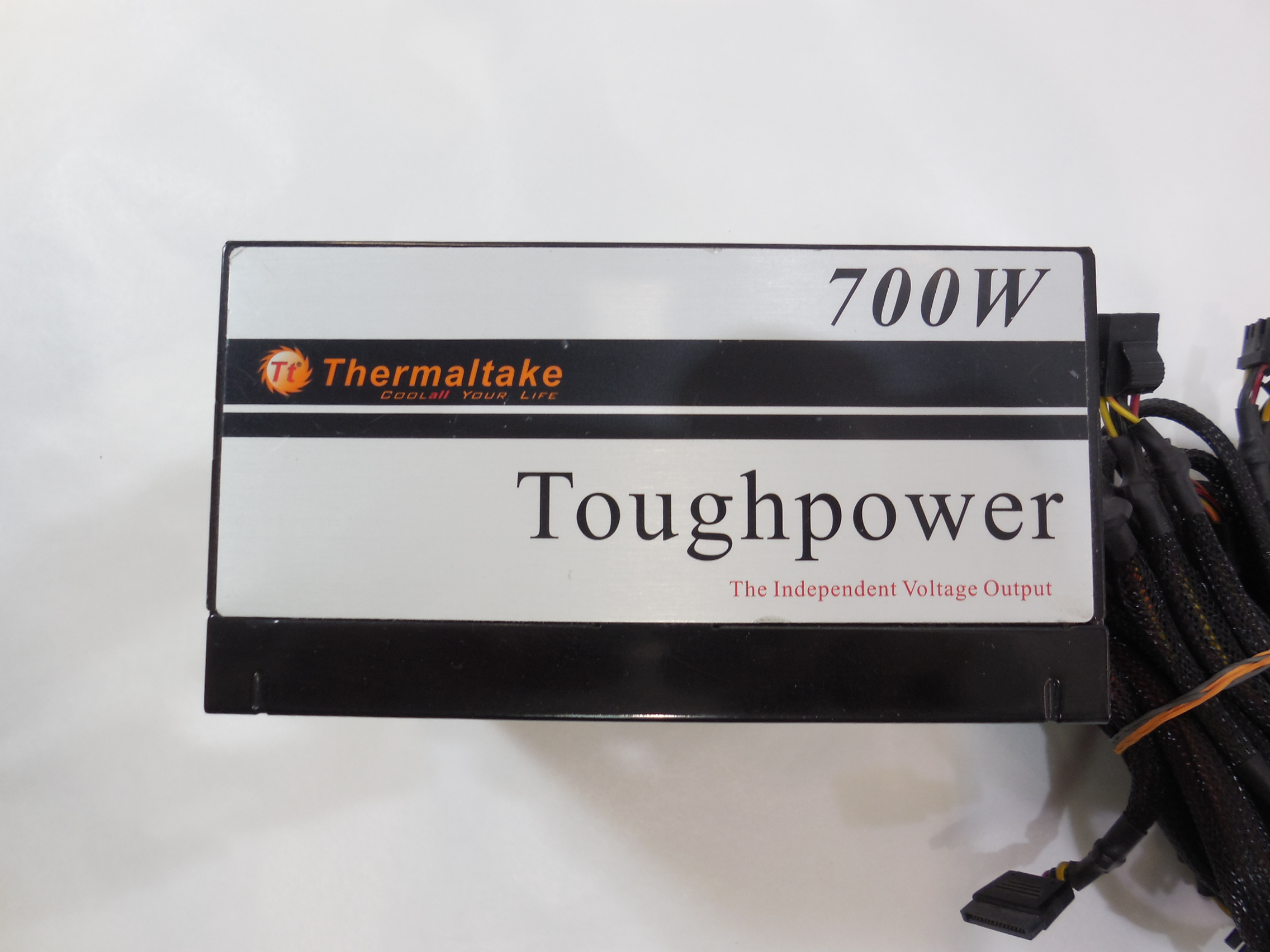 Блок питания Thermaltake Toughpower 700 AP 700W - Pic n 278752