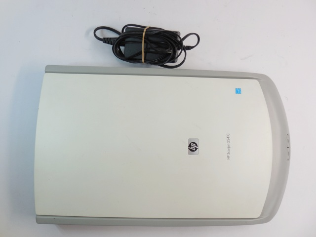 Сканер HP ScanJet G2410 - Pic n 118257