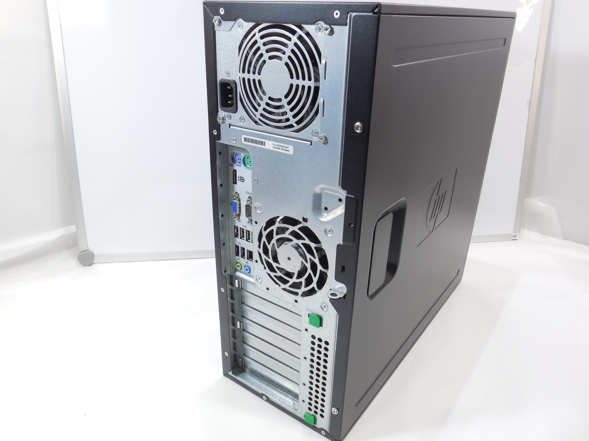 Системный блок HP 8000 Elite Convertible minitower - Pic n 279161