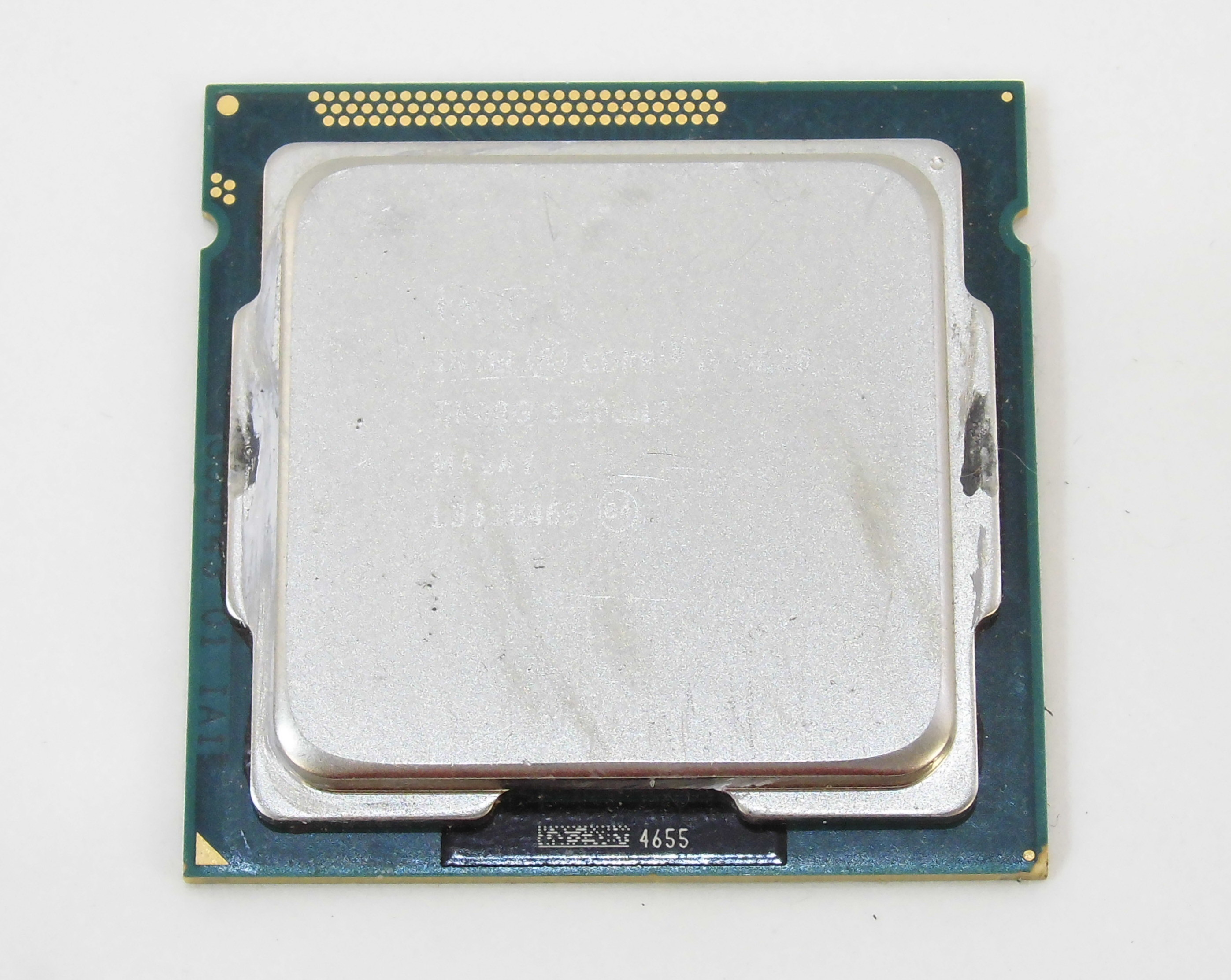 Процессор Intel Core i3-3220 3.3GHz - Pic n 252000