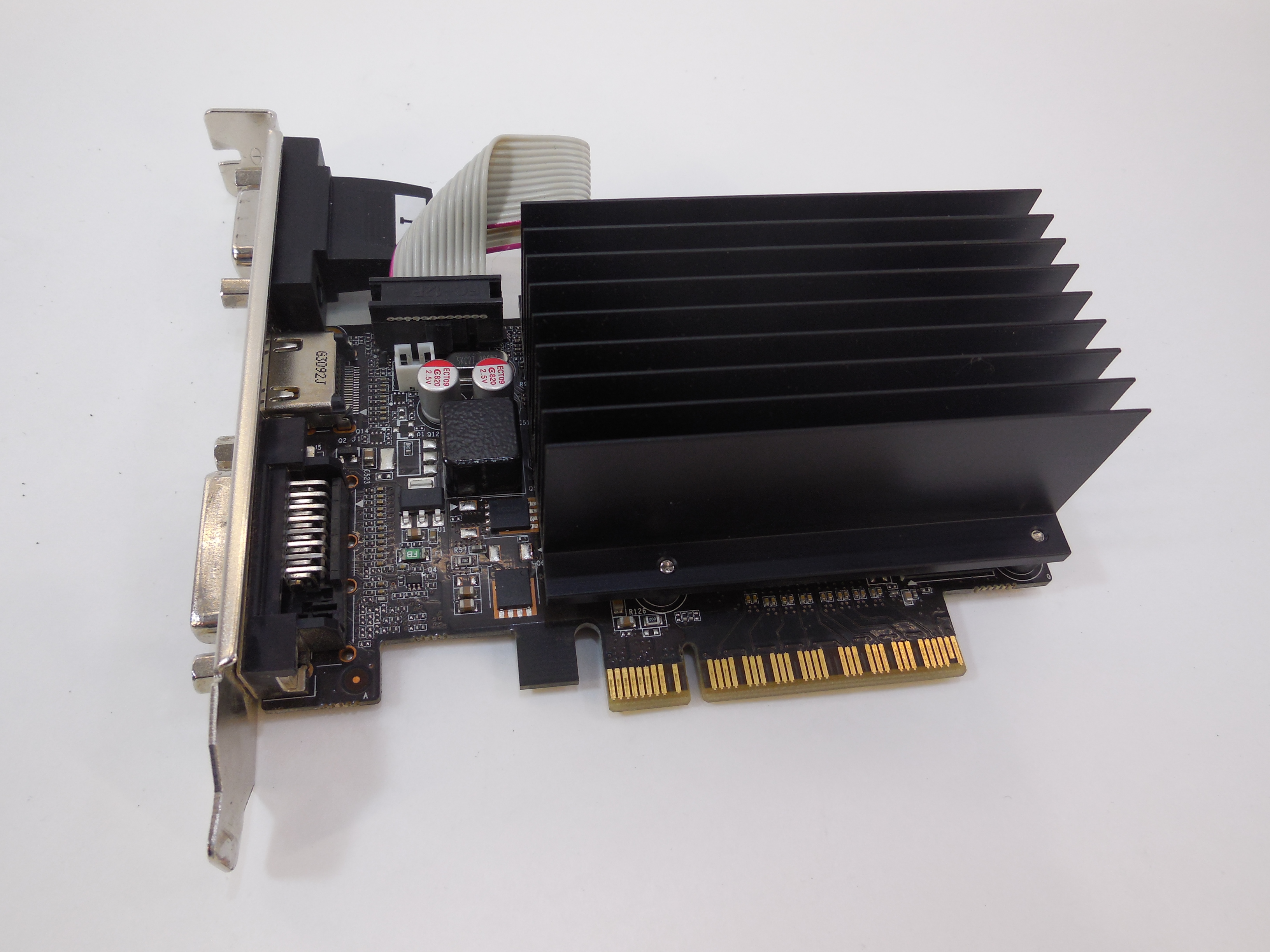 Видеокарта PCI-E x8 Palit GeForce GT 630 /1Gb - Pic n 280899