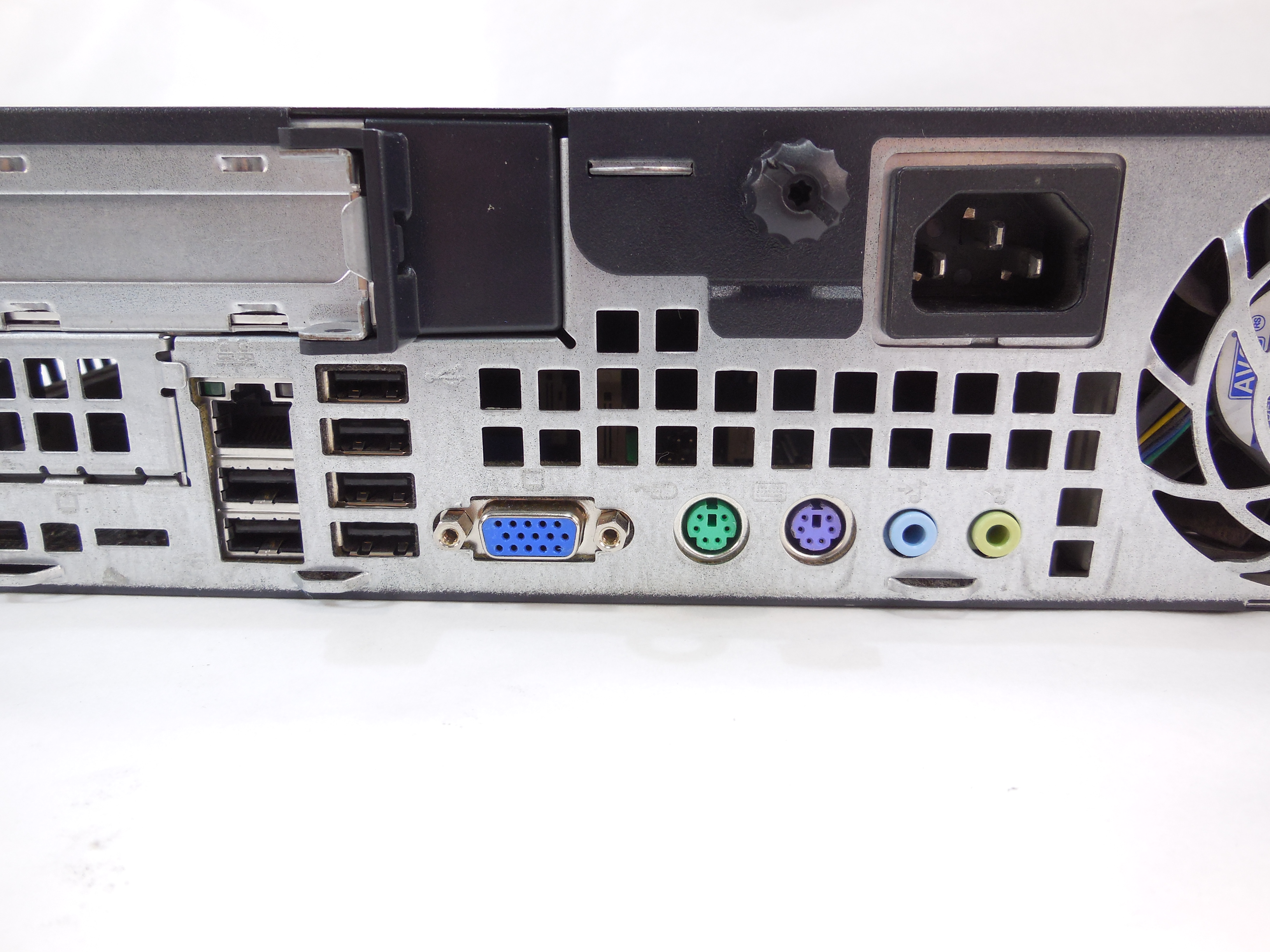 Комп. HP DC7700p Intel Core 2 DUo E6300 1.86GHz - Pic n 282867