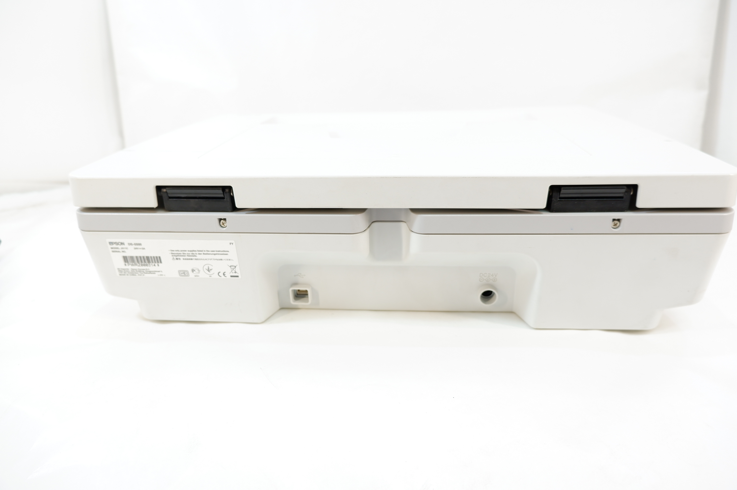 Сканер Epson WorkForce DS-5500 - Pic n 282926