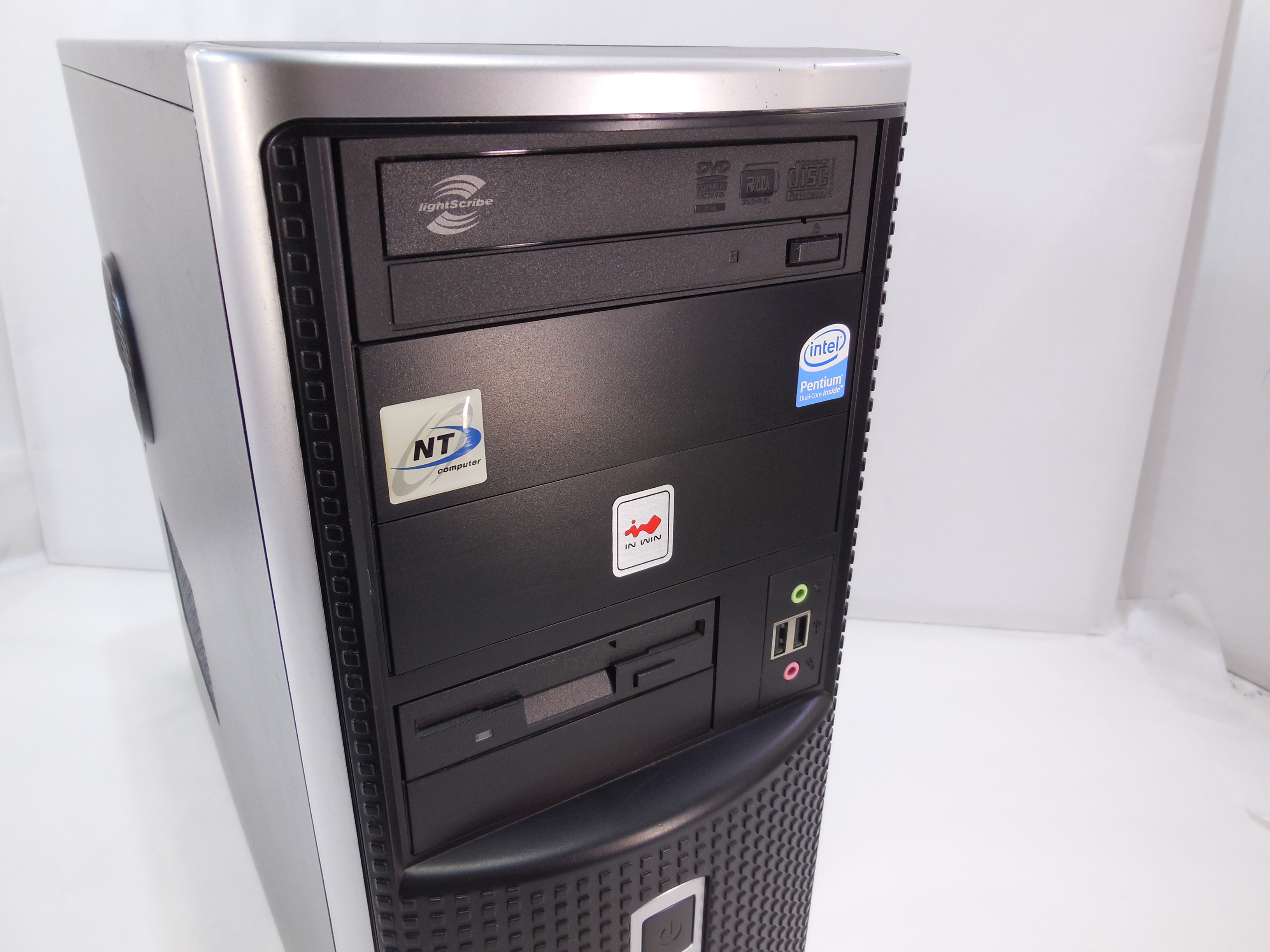 Комп. Intel Pent. Dual-Core E5400 (2.70GHz) - Pic n 283069