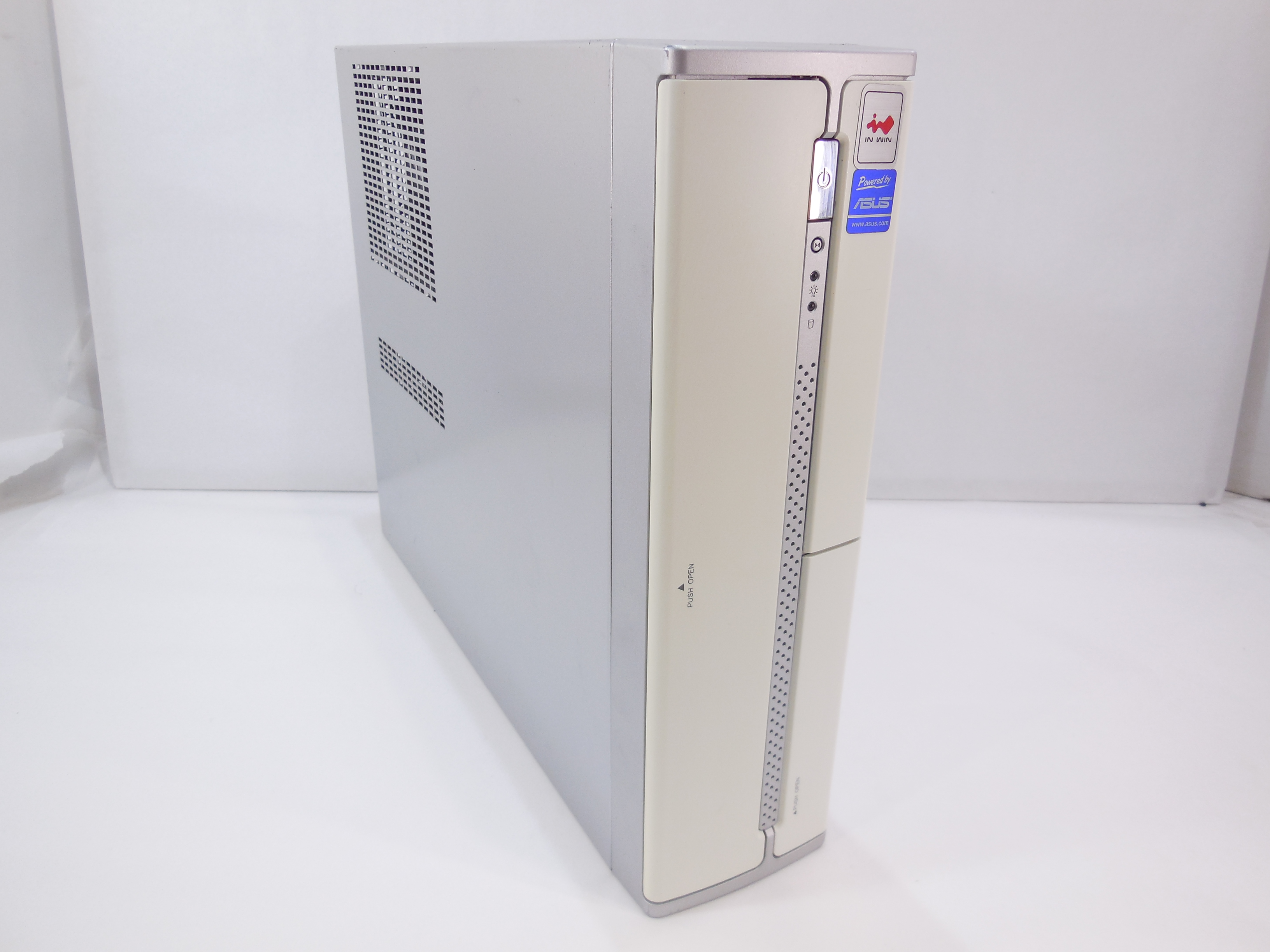 Комп. Intel Pent. Dual-Core E5400 2.70Ghz - Pic n 283426