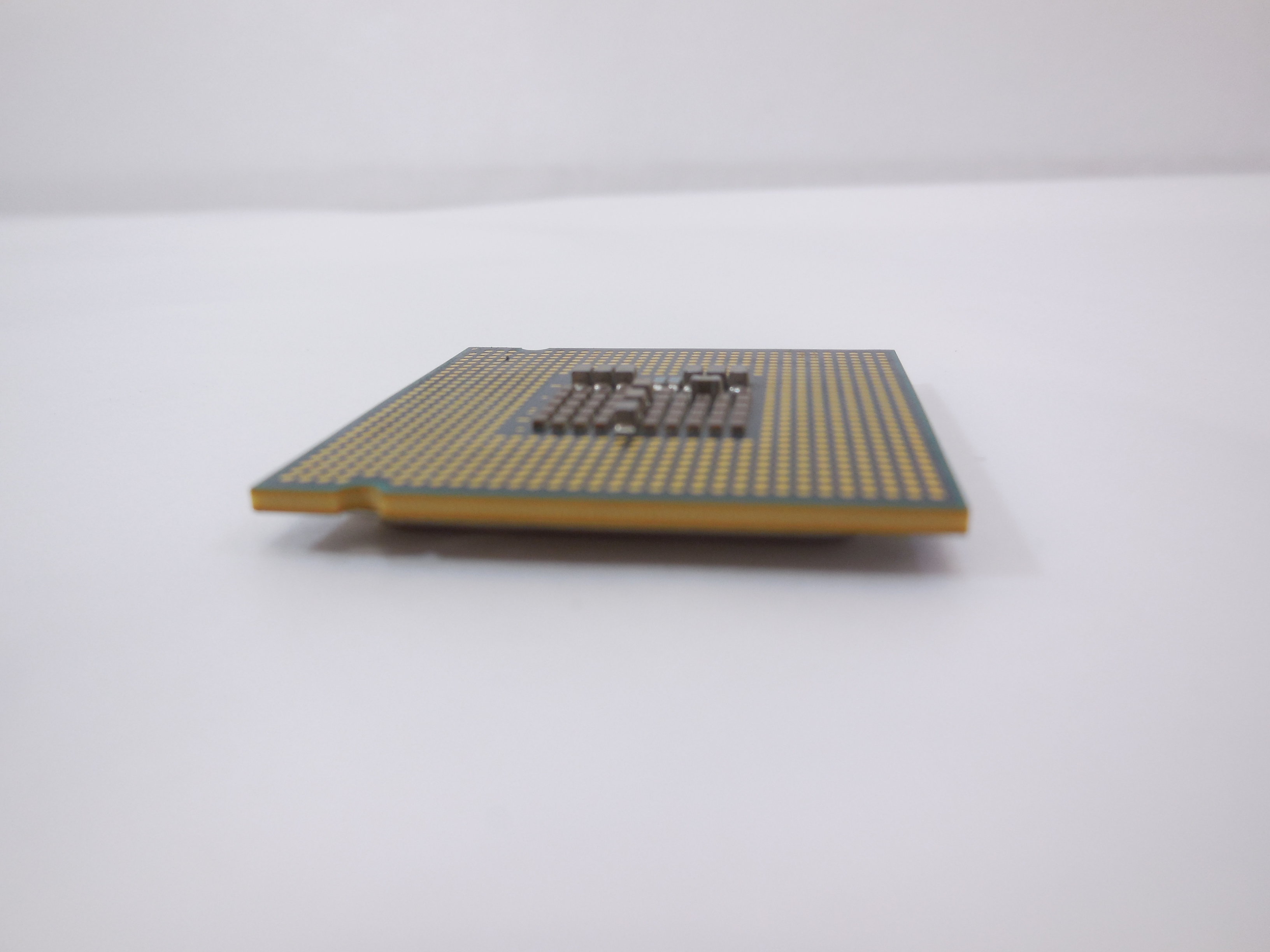 Процессор Intel Core 2 Quad Q6600 - Pic n 256186