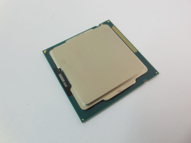Процессор Intel Core i3-3220 3.3GHz - Pic n 128514