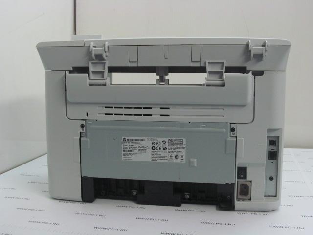 hp laserjet m1102 драйвер скачать бесплатно