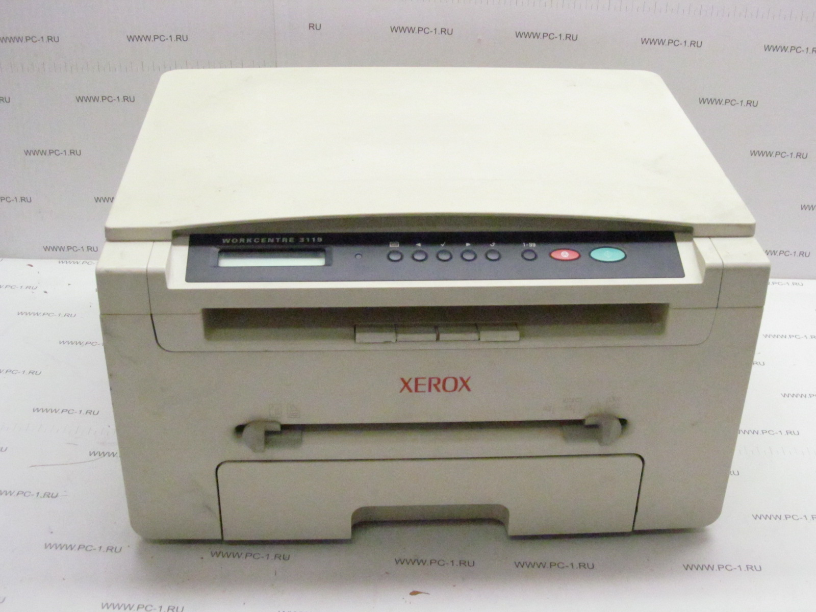 Xerox workcentre 3119 driver xp download