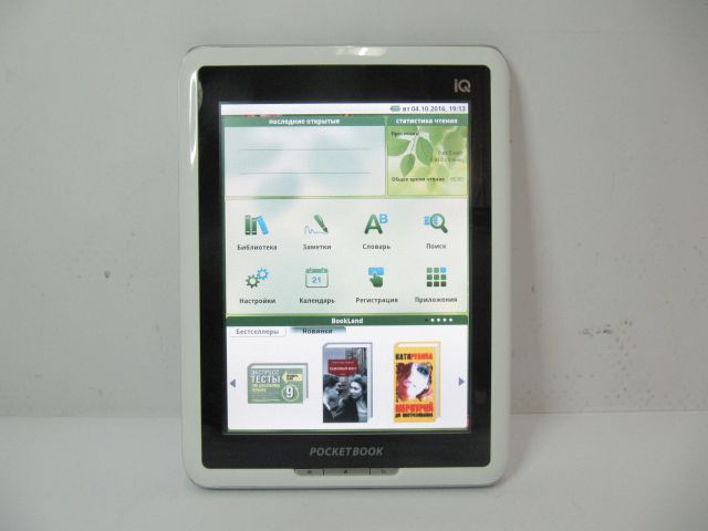 Игры на PocketBook IQ 701 - top-android.org