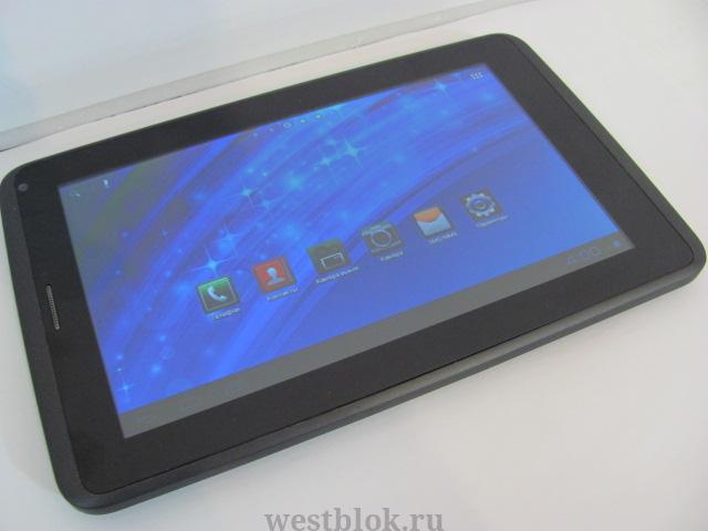 Effire Citynight D7 3G 7 1/8Gb Android 4.1 Black