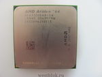 Процессор AMD Athlon 64 3200+ 2.0GHz