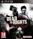 Игра для PS3 Dead To Rights
