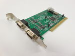 Контроллер PCI to COM Megapower MP952PR2