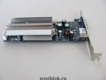 Видеокарта AGP BFG 3D Fuzion 3DFR4000 GeForce MX40