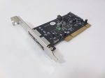 Контроллер PCI to E-SATA ST-Lab A-173