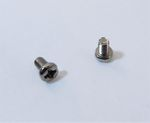 Болты SCREW M3 Phillips Длина 5mm 10штук