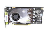 Видеокарта PCI-E XFX GeForce 8800GS 384MB