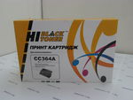 Картридж Hi-Black HP (CC364A)