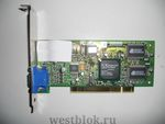 Видеокарта PCI Diamond Stealth III S530