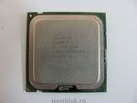 Процессор Socket 775 Intel Celeron D 346 3.06GHz