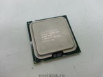 Процессор Intel Core 2 Quad Q9300 2,5GHz