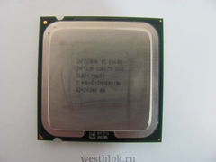 Процессор Intel Core 2 Duo E4600 2,4GHz - Pic n 101028