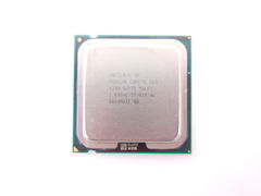 Процессор Intel Core 2 Duo E4300 1.8GHz