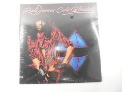 Пластинка Rick James — Cold Blooded - Pic n 244231