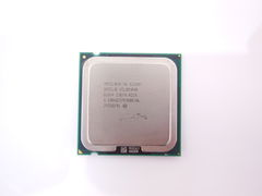 Процессор Intel Celeron Dual-Core E3300 2.5GHz