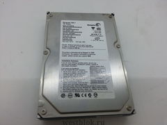 Жесткий диск HDD IDE 120Gb Seagate ST3120022A