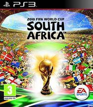 Игра для PS3 2010 FIFA World Cup South Africa