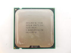 Процессор Socket 775 Intel Core 2 Duo E7600