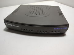 Шлюз-VoIP D-Link DVG-5004S