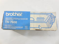 Картридж для принтера BROTHER TN-7600