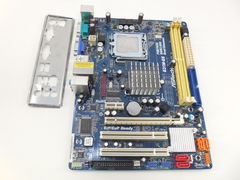 Мат. плата MB ASRock G31M-GS /Socket 775