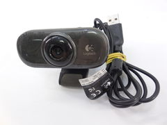 Вэб-камера Logitech Webcam C210 (V-U0019)