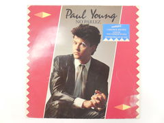 Пластинка Paul Young No Parlez