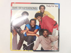 Пластинка The Temptations Truly for you