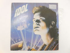 Пластинка Billy Idol Charmed Life