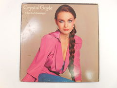 Пластинка Crystal Gayle Miss the Mississippi