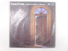 Пластинка Deep Purple — Дом голубого света