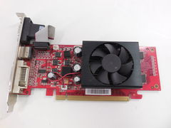 Видеокарта PCI-E Palit GeForce 8400 GS 512Mb