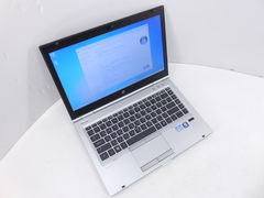 Ноутбук HP EliteBook 8460p для графики и дизайна