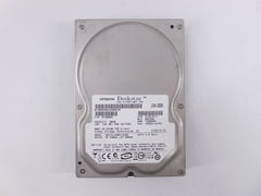 Жесткий диск HDD SATA 80Gb Hitachi Deskstar