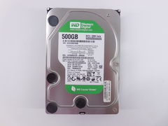 Жесткий диск 500Gb Western Digital WD5000AADS