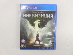 Игра для PS4 Dragon Age: Inquisition